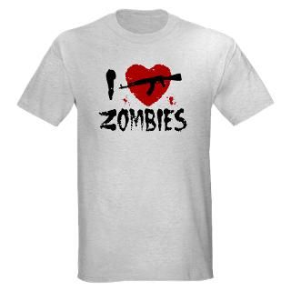 Love Zombies T Shirts  I Love Zombies Shirts & Tees