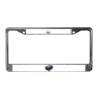 Big Dogs 51 Delivery License Plate Frame for $15.00