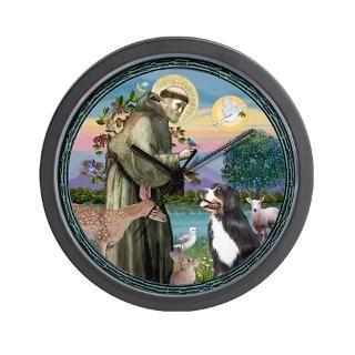 Greater Swiss Mountain Dog Clock  Buy Greater Swiss Mountain Dog