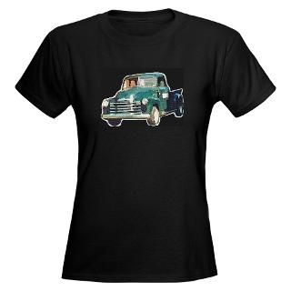 Classic Chevy Truck T Shirts  Classic Chevy Truck Shirts & Tees