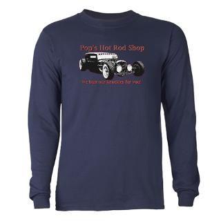 Hot Rod Long Sleeve Ts  Buy Hot Rod Long Sleeve T Shirts