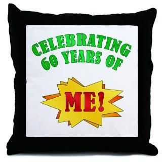 Funny Attitude 60th Birthday Gifts  The Birthday Hill
