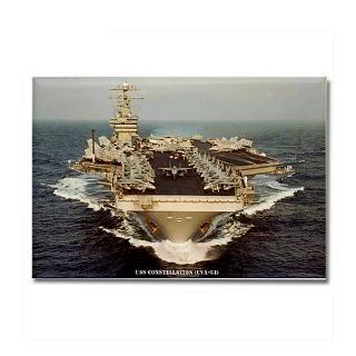 CONSELLAION (CVA 64) SORE  HE USS CONSELLAION (CVA 64) SORE