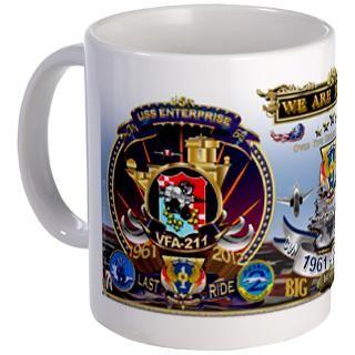 Uss Enterprise Cvn 65 Gifts & Merchandise  Uss Enterprise Cvn 65 Gift