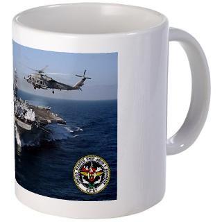 uss john f kennedy cv 67 mug