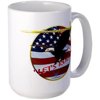 Personalized Air Force Mugs  Buy Personalized Air Force Coffee Mugs