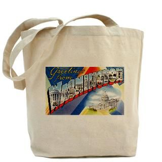 Washington Dc Souvenirs Bags & Totes  Personalized Washington Dc