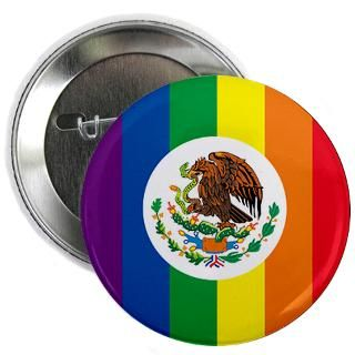 Mexico Gay Pride Flag  Seras Island Gay and Lesbian Shop