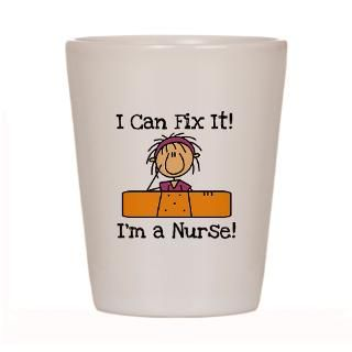 Stick Figure Nurse Mugs  Buy Stick Figure Nurse Coffee Mugs Online