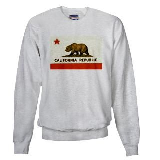 California Republic Hooded Sweatshirt