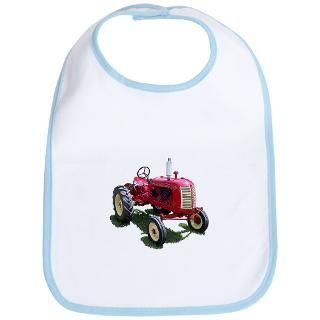 Grandpa Tractor Baby Bibs  Buy Grandpa Tractor Baby Bibs Online