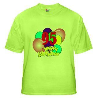95Th Birthday T Shirts  95Th Birthday Shirts & Tees