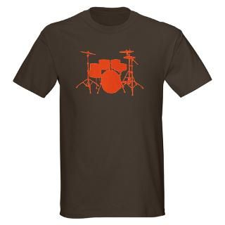 Drums T Shirts  Drums Shirts & Tees
