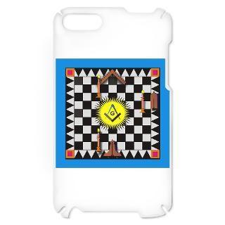 Masonic Lodge Floor iPhone 4 Slider Case