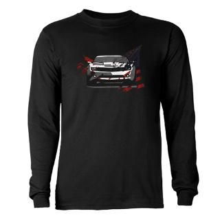 Camaro Long Sleeve Ts  Buy Camaro Long Sleeve T Shirts