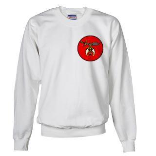 shriner emblem sweatshirt $ 68 98