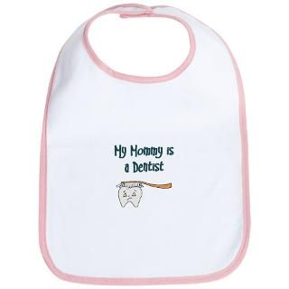 Dental Cartoons Baby Bibs  Buy Dental Cartoons Baby Bibs Online