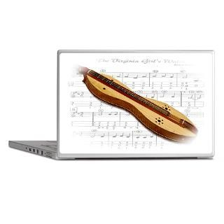 Gifts  A Laptop Skins  Mountain Dulcimer Laptop Skins