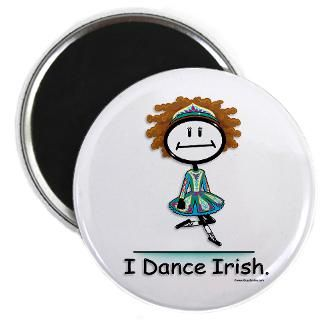 Dance Irish  BusyBodies Stick Figure T shirts and unique Gifts