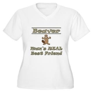 Beaver   Mans Real Best Friend  Naughty Beaver Wear