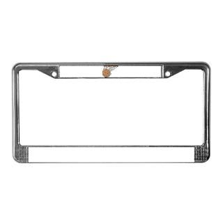 Basketball License Plate Frame  Buy Basketball Car License Plate