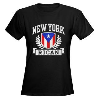 New York Puerto Rican Stickers  Car Bumper Stickers, Decals