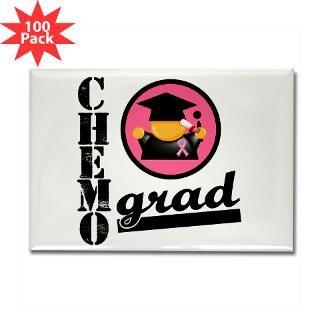 Chemo Grad Breast Cancer Survivor T Shirts, Tees, Apparel, Merchandise