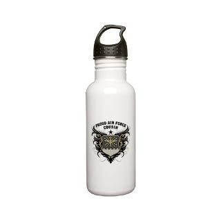 Air Force Water Bottles  Custom Air Force SIGGs