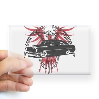 Street Rod Stickers  Car Bumper Stickers, Decals