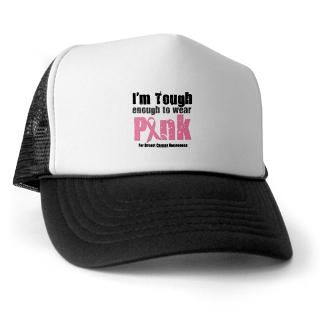 Tough Enough Breast Cancer T Shirts & Gifts  Gifts 4 Awareness Shirts