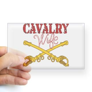 Army Cavalry Scout Stickers  Army Cavalry Scout Bumper Stickers