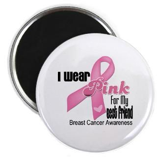 Pink Ribbon Best Friend Breast Cancer Shirts : Hope & Dream Cancer