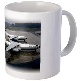 Air Force Gifts  Air Force Drinkware  Starlifter Mug