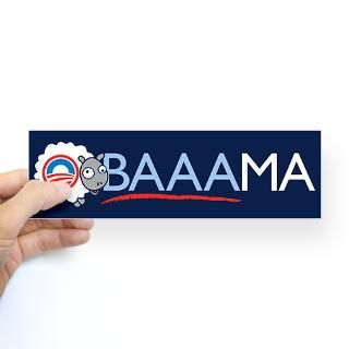 Some of the BEST Anti Obama Bumper Stickers, T Shirts and Merchandise