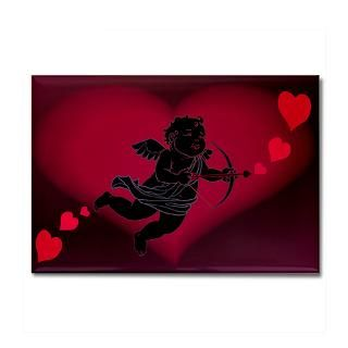 100 pk for valentine s $ 153 00 cupid love rectangle magnet 10 pk for