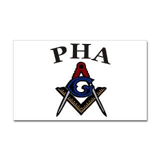 Prince Hall Stickers  Car Bumper Stickers, Decals