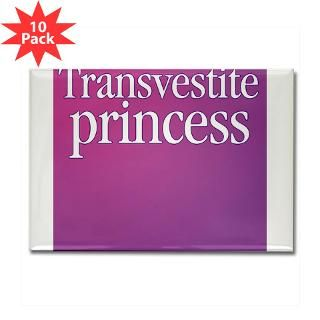 Transvestite Princess : Amour Transgender T Shirts and Gifts