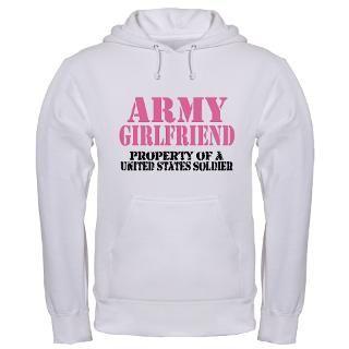 Army Girlfriend Hoodies & Hooded Sweatshirts  Buy Army Girlfriend
