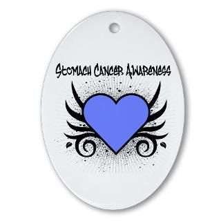 Stomach Cancer Awareness Tattoo Shirts & Gifts  Shirts 4 Cancer