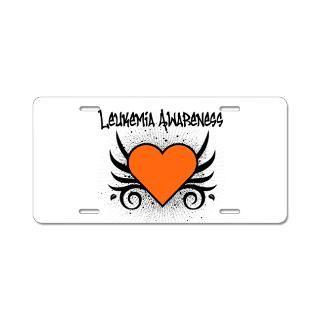 Leukemia Awareness Tattoo Shirts & Gifts  Shirts 4 Cancer Awareness