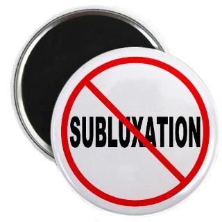 No Subluxation  Chiropractic By Design