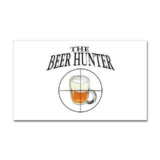 The Beer Hunter  Funny offensive t shirts, adult humor t shirts