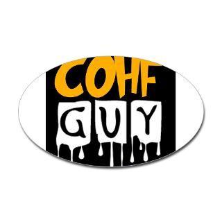 COHF Guy  Ray Guhns COHF Store