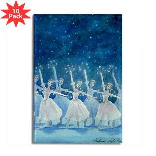 Dance of the Snowflakes Ballet Gifts  Ballet Gifts by Studio Miyabi
