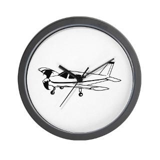 Cessna Clock  Buy Cessna Clocks