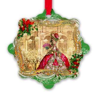 Island Wedding Christmas Ornaments  Unique Designs