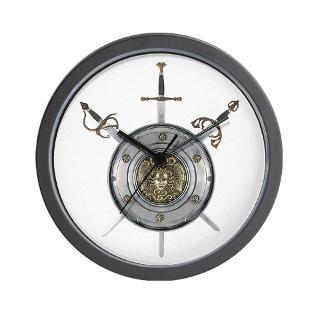 King Arthur Clock  Buy King Arthur Clocks