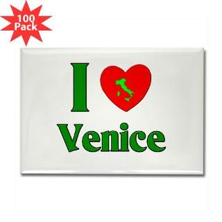 love venice rectangle magnet 100 pack $ 179 99