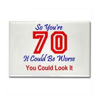 70th Birthday Presents, Shirts, T shirts  Birthday Gift Ideas