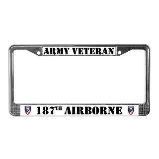 Korea Veteran License Plate Frame  Buy Korea Veteran Car License